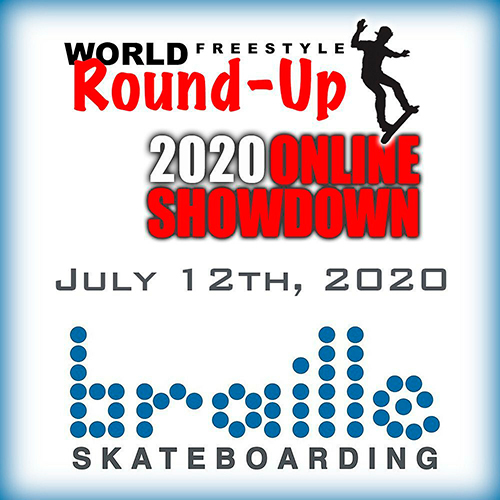 Crédito: World Round-Up Online Showdown