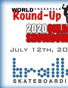 World Round-Up Online Showdown 2020
